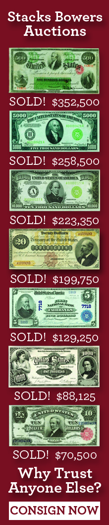 Old One Hundred Dollar Bills - Values and Pricing | Sell Old Currency